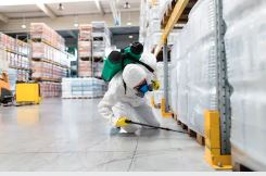Commercial Pest Control Sydney